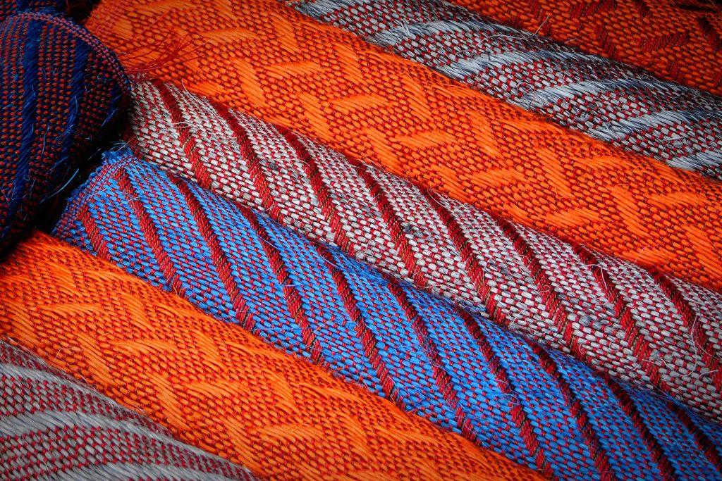 Gôbelins | Productos | Gobelins Fique Telar Individuales Texturas