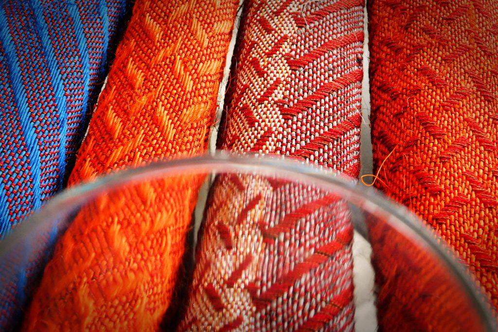 Gôbelins | Productos | Gobelins Fique Telar Individuales Texturas 2