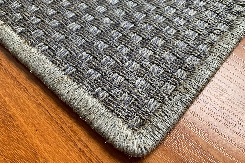 Gôbelins | Tapete Buritaca | Gobelins Tapetes Artesanales Buritaca Fique tonos grises 9